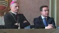 VOGHERA – Ieri sera in Duomo il Vescovo mons Vittorio Viola ha tenuto l'incontro conclusivo della visita pastorale svolta nella città di Voghera ed al suo Vicariato. Il vescovo in...