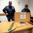 """VIGEVANO – Il 1° di febbraio, la Polizia di Stato di Vigevano ha denunciato una """"gang"""" di quattro ragazzi, A.N.B., M.D.R., L.L.R., B.M.M.S.A.I., di un età compresa tra i 18..."""
