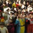 VOGHERA – Martedì 13 febbraio 2018 dalle ore 15 si terrà presso l'Auser di Voghera l'ormai tradizionale carnevale per i bambini. In collaborazione con l'ASD Movisport, i locali dell'Auser aprono...