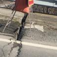 VOGHERA – Sta facendo preoccupare la popolazione un giunto del cavalcavia che collega Voghera a Torremenapace. In prossimità della fessura, nei mesi scorsi la Provincia aveva posto un cartello di...