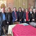 VOGHERA – Ieri mattina in sala consiliare si è svolta la proclamazione dei vincitori del 23esimo Concorso Internazionale di Poesia Città di Voghera. Presenti il sindaco Carlo Barbieri, il presidente...