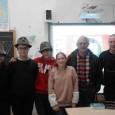 """VOGHERA – Si sta svolgendo in queste settimane il progetto """"La Grande Guerra attraverso i canti dei soldati"""" che vede coinvolti tutti gli studenti di Terza dell'IC Via Marsala (sedi..."""