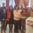 VOGHERA – Mercoledì pomeriggio nella sede della Comunità alloggio di via Sormani Gavina, che ospita anche l'Anffas, si è svolta la festa in occasione della XI Giornata della disabilità intellettiva...