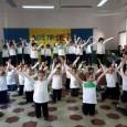 VOGHERA – A conclusione del progetto di teatro-danza condotto dall'insegnante di danza Annalisa Dalla Betta,il 13 marzo gli alunni delle classi 2B e 2C della Scuola Primaria De Amicis, hanno...