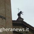 VOGHERA – Operazione urgente di messa in sicurezza per il Duomo di Voghera. E' accaduto nel primo pomeriggio di ieri, quando una gru posteggiata sul lato sinistrodella chiesa, ha allungato...