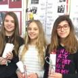 """VOGHERA – Ci sono anche tre studentesse dell'Istituto Comprensivo di Marsala tra i vincitori del concorso dal titolo """"L'Unità Nazionale e l'Unità Europea: pilastri di libertà, democrazia e pace..."""