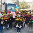 VOGHERA – Grande successo ed allegria ha suscitato la presenza del Carro allegorico che l'I.C. di Via Marsala ha allestito in occasione della Festa di Primavera organizzata domenica 25 marzo...