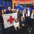 printDigg DiggVOGHERA – Un folto gruppo di volontari e appartenenti alla Croce Rossa Italiana, Comitato di Voghera, ha partecipato come pubblico negli studi Mediaset di Cologno Monzese al programma Striscia...