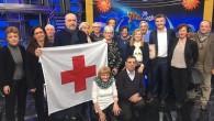 VOGHERA – Un folto gruppo di volontari e appartenenti alla Croce Rossa Italiana, Comitato di Voghera, ha partecipato come pubblico negli studi Mediaset di Cologno Monzese al programma Striscia la...