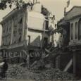 """VOGHERA – Sul numero di Aprile di """"Storia in Rete"""" si parla di Voghera. Il ricercatore storico di Voghera, Sebastiano Parisi, autore di tre libri sui bombardamenti aerei durante la..."""