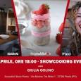 """PAVIA - FoodAddiction in Store torna in Lombardia e sbarca a Pavia. Sabato allo Scavolini Store si svolgerà il """"Chia Pudding"""": sessione di ricette e degustazioni con la blogger Giulia..."""