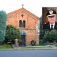 """VOGHERA – Durante la """"Commemorazione di San Giorgio"""" che si terrà il 22 aprile nella Chiesa Rossa di Voghera (oggi Tempio della Cavalleria Italiana) l'attuale priore, il Gen. B. (ris.)..."""
