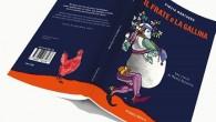 """MONTU BECCARIA – Domenica 29 Aprile Cinzia Montagna presenterà il suo ultimo libro """"Il frate e la gallina – Una storia di Montù Beccaria"""". La presentazione avverrà nel castellazzo di..."""