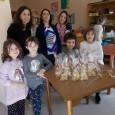 """VOGHERA – Nella mattinata di mercoledì 18 aprile gli alunni della classe 2^A, con le loro insegnanti, sono stati ospiti dell'ASP Pezzani di Voghera. L'incontro è inserito nel progetto """"Tienimi..."""