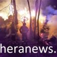 printDigg DiggPONTE NIZZA – Nuova impresa dei vigili del fuoco volontari della caserma di Varzi. I pompieri, supportati dalla unità antincendio della Comunità montana, nella notte fra lunedì e martedì...