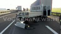 VOGHERA – Un incidente questa mattina ha mandato in tilt l'Autostrada A 21. Poco prima delle 7 un furgone cassonato, per cause in via di accertamento, si è schiantato contro...