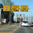 """PAVIA – La provincia di Pavia ha stabilito il periodo esatto (ance l'ora) in cui il Ponte della Becca rimarrà chiuso per il rifacimento del piano viario. """"Il Ponte della..."""