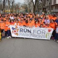 """VOGHERA – L'istituto comprensivo Dante di Voghera premiato al Run for Parkinson's che si è svolto domenica in città. La """"scuola"""" diretta da Marco Barbisotti ha ricevuto un riconoscimento come..."""