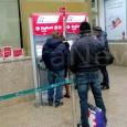 VOGHERA – Il Codacons di Voghera interviene sul caso dei pendolari in treno oltrepadani arrabbiati con le Ferrovie dello Stato per gli orari limitati dell'apertura delle biglietterie (soprattutto nei giorni...