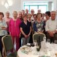BRESSANA – I coscritti della classe 1948 di Bressana Bottarone hanno festeggiato il loro 70° domenica 29 aprile: in mattinata, si sono ritrovati presso la parrocchia del paese per presenziare...