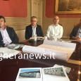 VOGHERA – Come avevamo preannunciato in un altro articolo, questa mattina, in Municipio a Voghera, è stato presentato il nuovo sistema combinato di raccolta differenziata dei rifiuti, che partirà nel...