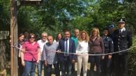 VOGHERA – Come abbiamo raccontato in altro articolo, ieri si è conclusa la tre giorni di lavori di pulizia e sistemazione del sentiero lungo lo Staffora da parte di 3...