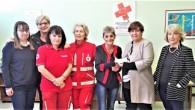 VOGHERA – Il Lions Club Voghera La Collegiata accoglie l'invito arrivato dalla Croce Rossa Voghera e dona 800 euro, raccolti durante un torneo di burraco, in memoria di Barbara Piernera,...
