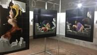 """VOGHERA – Prosegue fin al 3 giugno a Voghera la mostra antologica di pittura dedicata a Gerico. L'esposizione (intitolata: """"Itinerario dell'immagine nei labirinti della pittura di Gerico dal 1968 al..."""