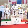"""VOGHERA – E' vogherese il Campione del mondo 2018 di Karate specialità """"Kata"""" categoria Master. Lui si chiama Gianfranco D'Assisi, ha 44anni, ora abita a Lungavilla ma è nato e..."""