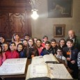 VOGHERA – Nei giorni scorsi le due classi quinte della scuola Primaria Dino Provenzal di Pombio, si sono recati in visita al Duomo per poter vedere e studiare da vicino...