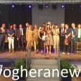 """printDigg DiggVOGHERA – Con un nutrito parterre di politici rappresentanti del territorio pavese, locali e nazionali, tutti sul palco a cantare in dialetto """"Tutt al mond l'è Vughera"""", oggi alle..."""