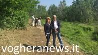 VOGHERA – Si sono conclusi oggi alle 13 i lavori di pulizia e sistemazione del sentiero lungo lo Staffora da parte di 3 detenuti della Casa circondariale di Voghera. Il...
