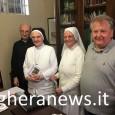 printDigg DiggVOGHERA – Domani, domenica 13 maggio, nella città di Voghera si terrà un evento davvero eccezionale. Alle ore 11,30, in Duomo, per volontà di Papa Bergoglio, alla presenza del...