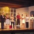 """VOGHERA – Ritorna la commedia """"Dottor Salasso, ho un ascesso!"""" dei """"Fuoridicopione"""" domenica 6 maggio al Teatro dei Padri Barnabiti con inizio alle ore 21 per la Rassegna del Teatro..."""