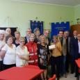 """printDigg DiggVOGHERA – La """"Casa di Barbara"""" sta prendendo forma. E questo grazie alle donazioni che arrivano presso la sede della Croce Rossa di Voghera da più parti, in memoria..."""