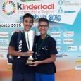 PAVIA – Domenica a Cellatica, in provincia di Brescia, l'edizione 2018 del Trofeo delle Province, il torneo giovanile di Beach Volley organizzato come ogni anno dal Comitato Regionale della Lombardia...