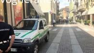 VOGHERA – Continua la politica dei Daspo Urbani da parte del Comune di Voghera. Questa mattina la polizia locale, nella zona centrale della città, dove si stava svolgendo il mercato...