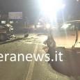 printDigg DiggVOGHERA – Gravissimo incidente questa notte sulla Bressana-Salice. Due auto si sono scontare frontalmente provocando il ferimento di tre persone, una delle quali, una ragazza di 21 anni di...