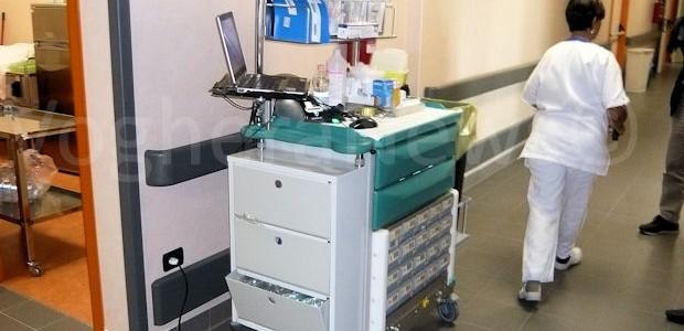 """VOGHERA – A poca distanza da uno analogo effettuato presso il nosocomio di Vigevano, nei giorni scorsi all'Ospedale Civile di Voghera è stato eseguito un prelievo multiorgano. """"Dopo la dichiarazione..."""