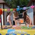 SALICE TERME - Torna venerdì 8 la quarta dedizione dello Student's Pool Party, la festa dedicata agli studenti di Voghera e Tortona. In migliaia si ritroveranno nelle piscine del Golf...