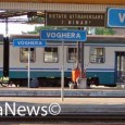 VOGHERA – Dalle 5 alle 8.15 di questa la circolazione dei treni sulle linee Milano-Tortona da e per Genova, Alessandria e Piacenza ha subito rallentamenti per via di un furto...