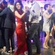 CASEI GEROLA – La piazza di Casei Gerola addobbata a festa, trasformata in un ristornate e in una sala da ballo all'aperto. E' accaduto nei giorni scorsi in occasione della...