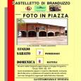 """CASTELLETTO DI BRANDUZZO – Evento culturale il 7 e 8 luglio a Castelletto di Branduzzo. Il Comune e la Biblioteca, insieme al gruppo fotografico """"Sulle rive del Po"""", presentano una..."""