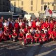 CASTEGGIO – Tanta gente così a Casteggio, a riempire Piazza Cavour, non la si vedeva da tempo. Tanto anche l'entusiasmo arrivato dai volontari della Croce Rossa di Casteggio, in festa...