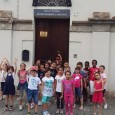 """VOGHERA – Si è concluso con successo il progetto PON FSE (Programma Operativo Nazionale – Fondi Strutturali Europei) """"R….Estate a scuola!"""", rivolto ai bambini e alle bambine delle classi 1^,2^,3^..."""