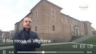 VOGHERA - Rai Italia (il canale satellitare della Rai visibile all'estero) ha realizzato e mandato in onda il documentario che era stato registrato nel novembre dello scorso anno in città...