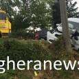 RIVANAZZANO– Incidente stradale nel fine settimana a Rivanazzano. Sabato pomeriggio una Kia Venga, con a bordo un 75enne di Pinarolo, è finita contro un palo della luce in cemento. L'uscita...