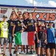 PAVIA – Trascorsa una sola settimana dalla conquista del titolo 125 negli Assoluti d'Italia da parte di Niccolò Scarpelli sulla KTM (vedi sotto),il Moto Club Pavia può festeggiare un altro...