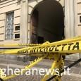 VOGHERA – Grosso guaio in via Emilia 6. Il civico è di quelli importanti: perchè si riferisce a quello del palazzo dell'ex Anagrafe, dove tutt'ora sono operativi gli uffici del...