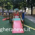 VOGHERA – I timori che, quasi per scaramanzia, venivano pronunciati a bassa voce, purtroppo i stanno avverando. Il nuovo parco giochi Moschini di viale Marx, utilizzabile anche dai bambini disabili,...